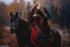 Photography by Danila Niroznak