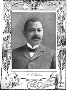 Black ThenHenry E. Baker, Jr.: The Ingenious Researcher | Black Then