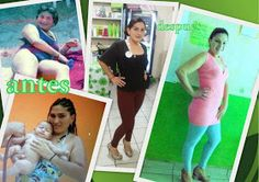 80% Nutricion + 20% Ejercicio = > Energia, control de peso 100% Compromiso http://naohb.blogspot.com