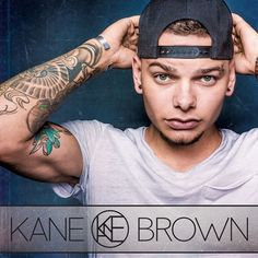 Kane Brown, New Album 2016