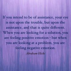 Look for the solution.
