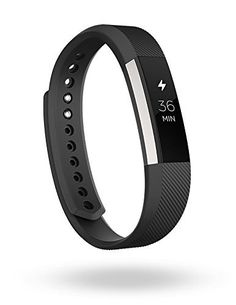 The Fitbit Alta Fitness Tracker available to order  at a great price.