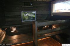 sauna,saunalauteet