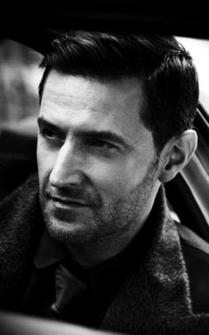 Richard Armitage - the sexiest dwarf since Peter Dinklage
