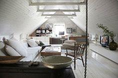 Swedish architect and interior designer Johan Israelson