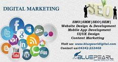 Are you have the struggle to grow your business on online? Design your website and get the first page of Meet your business objectives with £BestDigitalMarketingCompany at affordable prices.  SERVICES: •SEO/ SEM  •SMM/ SMO •Website Design and Development •Mobile App Development •UI/ UX Design •Content Marketing  Best Web Development Company in Chennai.  Call us and get a free quote!   Contact details: Website: www.bluepearldigital.com Phone: +91 9944450048   04342-233468 Best Web Development Company, App Development, Seo Sem, Marketing Consultant, Digital Marketing Services, Free Quotes, Ui Ux, Growing Your Business, Ux Design