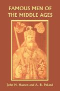 Famous Men of the Middle Ages by John H. Haaren. Use with the Greenleaf Guide. Free online at the Baldwin Project website. (KINDLE) WEEK 1-15