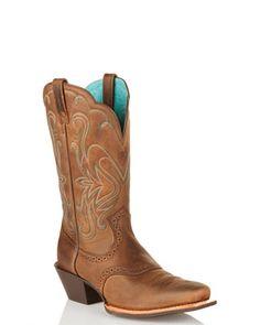 "Boots - ""Ariat"""