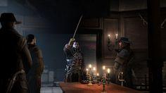 """Assassin's Creed Rogue: Como convertirse en el Templario más rico (Subtitulado en Español). Assassins Creed Rogue llegará a PC en 2015. """"Cuestiona el Credo"""". #AssassinsCreedRogue #Templarios"""