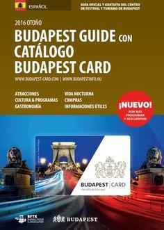 Budapest Guide autumn ES