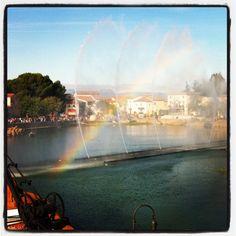PortAventura + Rainbow   #SPAIN