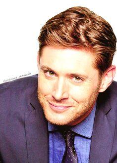 Jensen Ackles tv guide magazine
