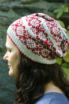 Ravelry: I Dream of Lapland pattern by Casapinka
