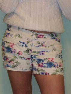 girl shorts :)