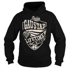 Team GAUSTAD Lifetime Member (Dragon) - Last Name, Surname T-Shirt