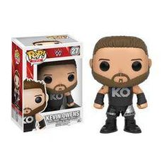 POP! WWE 27: KEVIN OWENS