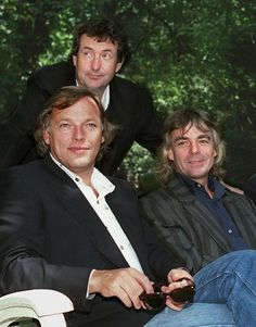Pink Floyd...one of my favourite bands of all time!!
