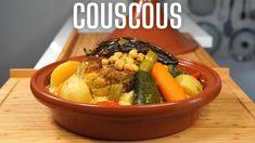 Couscous, Pot Roast, Love Food, The Creator, Ethnic Recipes, Desserts, Lamb, World Cuisine, Meat