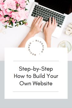 Easy to follow allong instructions on how to build your own free website. A wordpress site that you can have up and running quickly. #affiliate Make Money Blogging, Make Money From Home, Make Money Online, How To Make Money, Own Website, Free Website, Successful Online Businesses, Online Entrepreneur, Up And Running