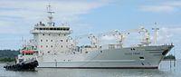Liste des types de navires — Wikipédia