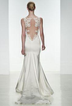 KennethPool   @ Dresses.akerpub.com vestido de novia