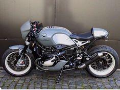 BMW R nine T by AC Schnitzer #bmwrninet #rninet #r9t #bmwcustom #bmwbikes #bmwmoto #bmwmotorcycles #bmwmotorrad #bmw #makelifearide #rideandshare