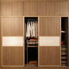 Almirah Wall Wardrobes To Offer You More Space Almirah - Design of almirah for bedroom