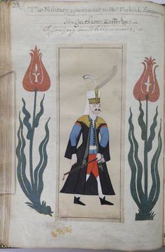 Ottoman, 1618