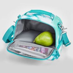 Gear-Up Pool Ombre Dual Compartment Lunch Bag #pbteen