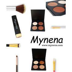 Iluminador glam glow bronceador makeup