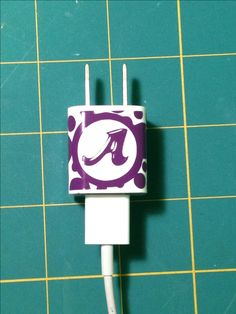 Phone Charger Decal - Amanda Renea Phone Charger, Amanda, Decals, Projects, Log Projects, Tags, Decal