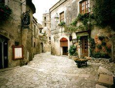 Caserta vecchia - Italia/Italy