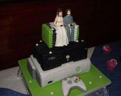 Xbox cake, MAYBE?