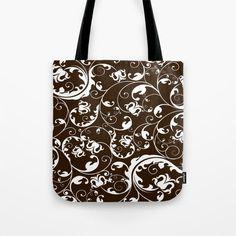 FlowerIngaaa a Tote Bag