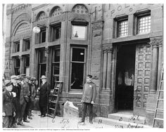 old pictures of duluth | Duluth Police Department : History