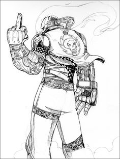 indiana jones and ghostrider coloring pages | 1000+ images about ghost rider on Pinterest | Ghost rider ...