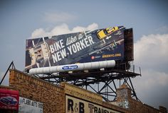 Creative Review - Mother creates campaign celebrating biking in New York