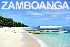 """Cruz Grande Island Zamboanga City """"Zamboanga is a city of diverse cultures and multi-ethnic societies where issues on human needs, religion, education, Zamboanga City, Conflict Resolution, Amazing Destinations, Photo Credit, Philippines, Religion, Places To Visit, Island, Beach"""