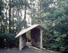 Architekturbüro Kawahara Krause Architects, Privatkapelle in Leonberg