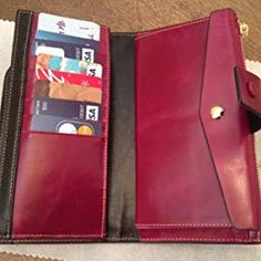 77de1a72558c 7 Best Wallets images in 2018 | Pu leather, Purses, Wallets for women
