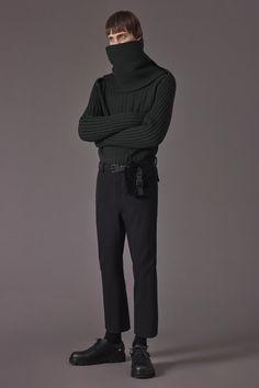 Jil Sander Fall 2017 Menswear Collection Photos - Vogue