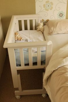 Diy Loft Bed With Crib - Yahoo Image Search Results