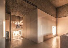 Man, this light is epic. House of Dust / Antonino Cardillo