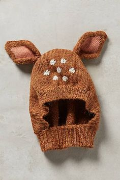 Fawn Hat