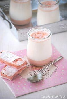 yogur de biscuits roses reims