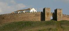 Castelo de Arraiolos é considerado um dos mais belos e emblemáticos do mundo