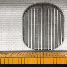 Yellow brick ode