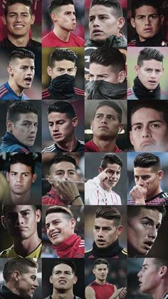 Neuer Goalkeeper, James Rodriguez Colombia, Real Madrid Wallpapers, Football Players, Hot, Poster, Soccer, Soccer Photography, Stickers