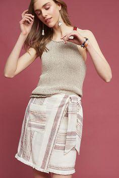 22cf3c63b18db1 Avery Wrap Skirt. WrapsRokkenAnthropologie