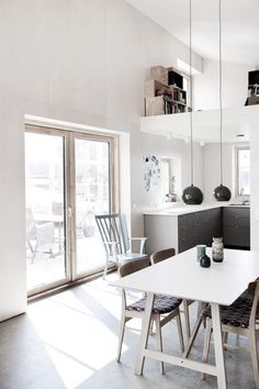 Affordable sustainable homes by Sigurd Larsen